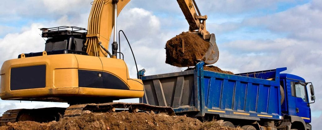 Muckaway services from Commercial Recycling
