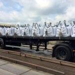 Why are aggregate bulk bags so convenient? | AMS News