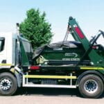 Local skip hire with AMS