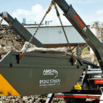 How to rent a skip – helpful advice from AMS, your local skip company