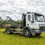 6 Yard Skip Hire | AMS News