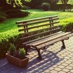 9 Garden renovation ideas | Garden improvements | AMS Skip Bags