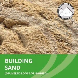 Order building sand online