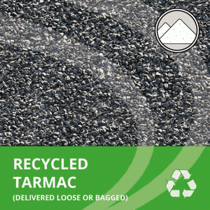 Buy recycled tarmac online