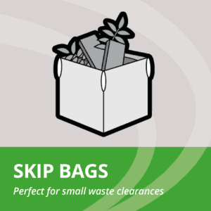 AMS Skip Bags