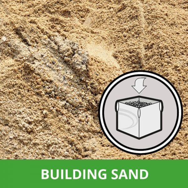 Buy building sand online