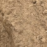 Medium washed sand from Avon Material Supplies