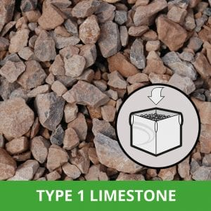 Type 1 llimestone
