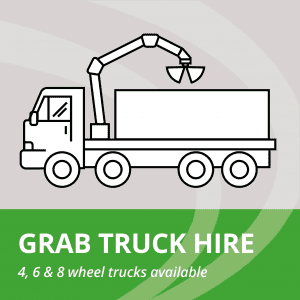 AMS Grab Lorry Hire