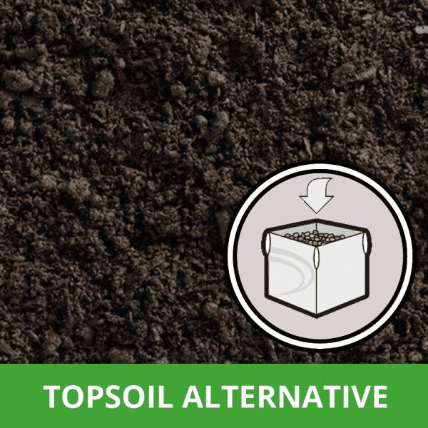 Topsoil alternative