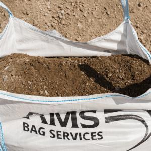 Bulk Bag Type 1 Recycled delivered