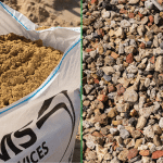 Bagged aggregates vs loose aggregates
