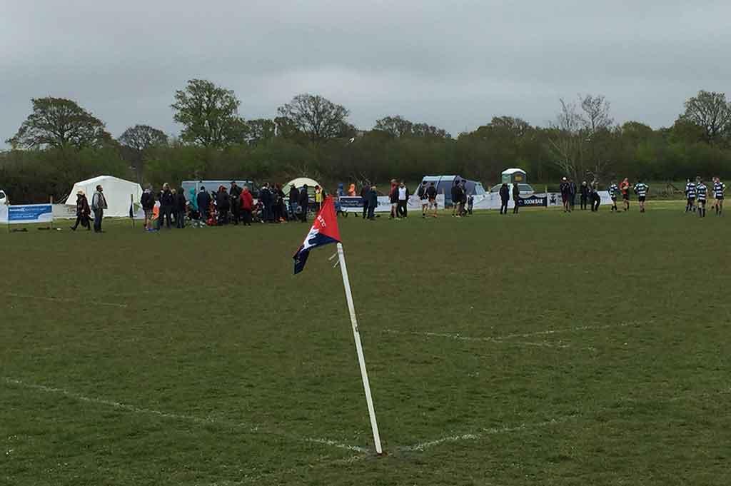 Lytchett Minster Rugby 7s