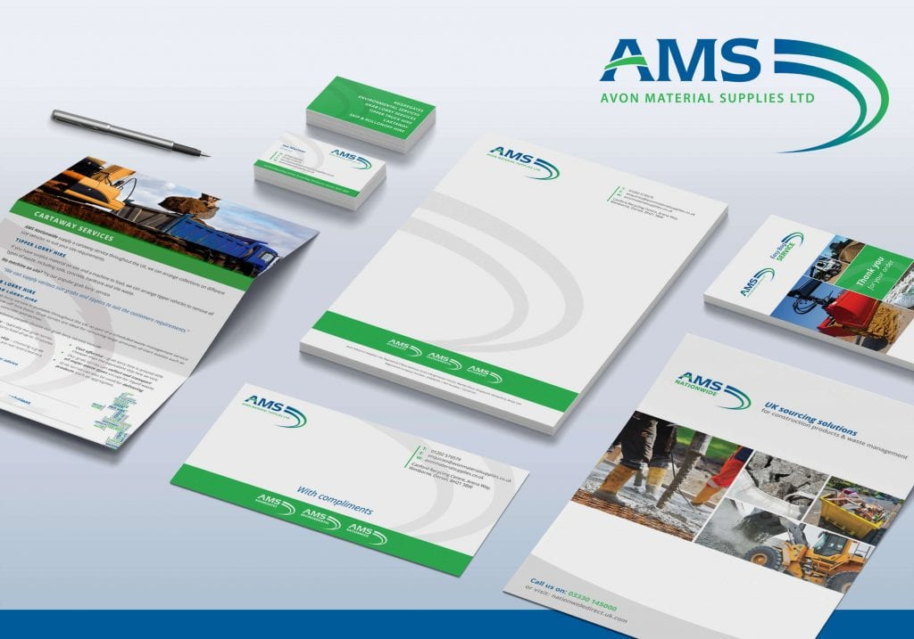 AMS new logo