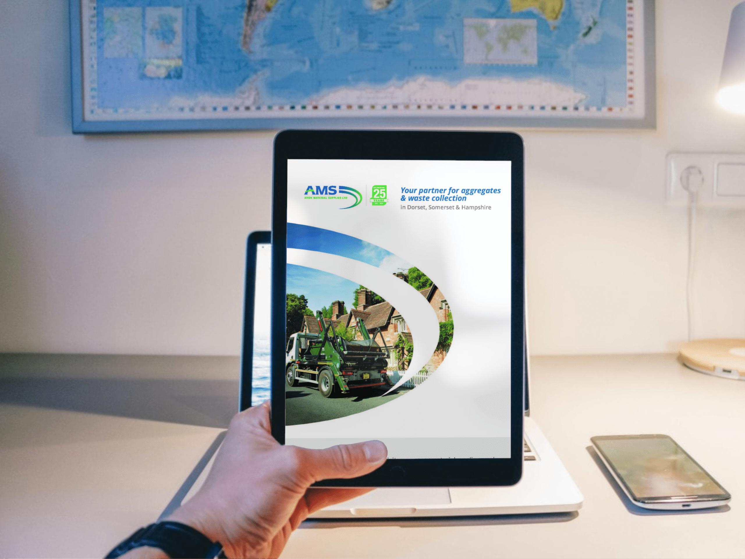 AMS 2019 e-Brochure