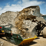 Construction Waste Skip Hire
