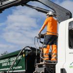 AMS Grab Lorry | Grab Lorry In Southampton