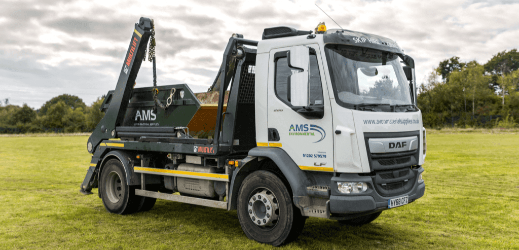 Skip Hire | Avon Material Supplies
