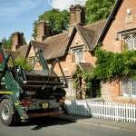 Skip Hire Wimborne | Avon Material Supplies