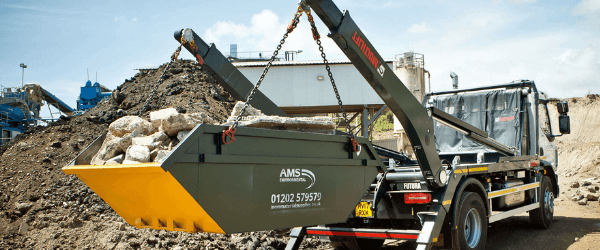 How To Rent a Skip | AMS News