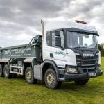 Tipper Trucks Southampton