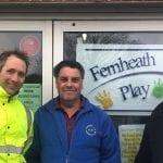 Fernheath Play